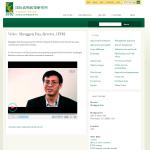 视频: 樊胜根 所长, IFPRI