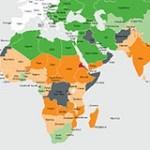 2012全球饥饿指数