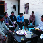中国与IFPRI战略合作