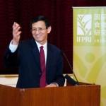 《2012年全球粮食政策报告》特别招待酒会在京召开