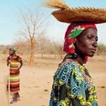 《2013年全球饥饿指数》发布