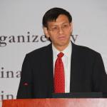 第五届 CAER-IFPRI 国际学术年会在武汉召开