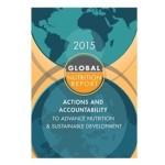 2015年全球营养报告