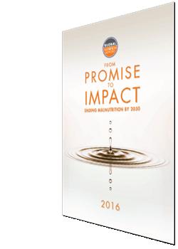 2016全球营养报告