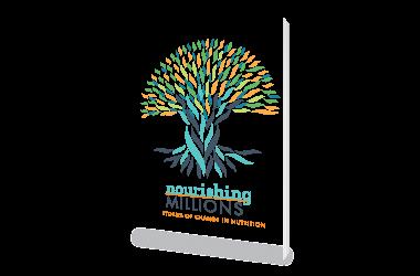 滋养百万人:改善营养的实例