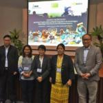 关注食物安全与包容性–东盟农业转型和市场整合研讨会在菲律宾举行
