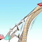 报告显示婚姻市场竞争推高中国房价