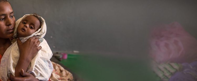 世界卫生日:让我们一起来聊聊母亲的抑郁症