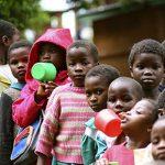 全球饥饿指数—非洲概况