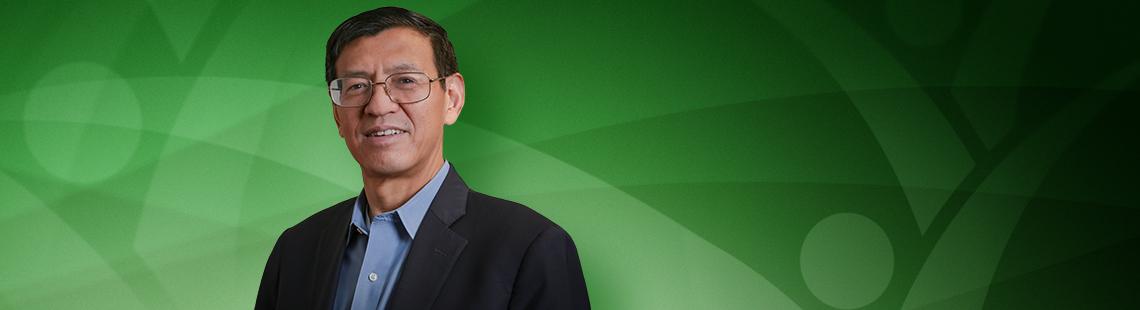 国际食物政策研究所樊胜根所长荣获复旦管理学杰出贡献奖