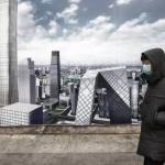 空气污染为发展蒙上阴影