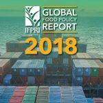 《2018全球粮食政策报告》宣传短片