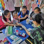 """WFP湘西学龄前儿童营养改善试点项目""评估基线调研圆满完成"