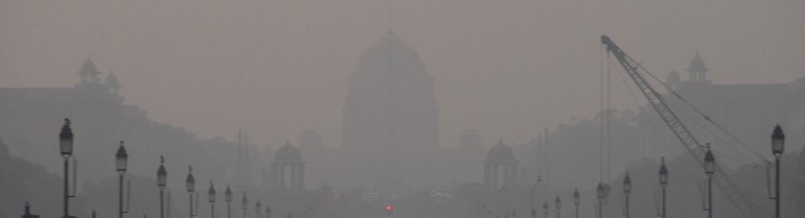 行动起来:空气污染侵害我们的大脑和肺部