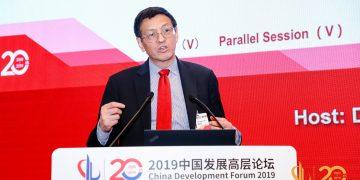 樊胜根:开放贸易对于食物安全至关重要