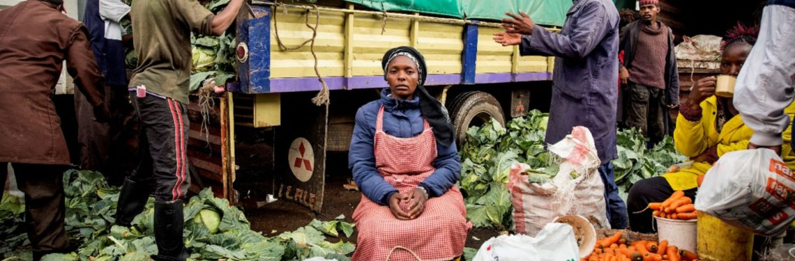 《2019全球粮食政策报告》强调乡村振兴对减贫与消除饥饿的重要性