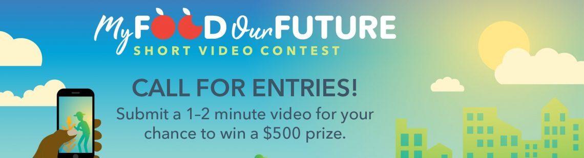 参与IFPRI短视频大赛,千元大奖等你来拿!