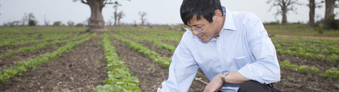 樊胜根:40年食物政策研究工作的感想