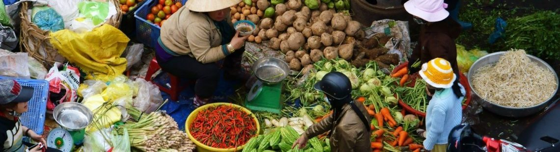 健康饮食对15.8亿人来说,太贵了!