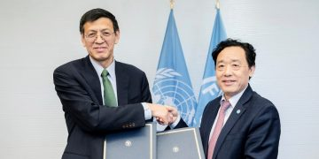IFPRI与FAO续签谅解备忘录