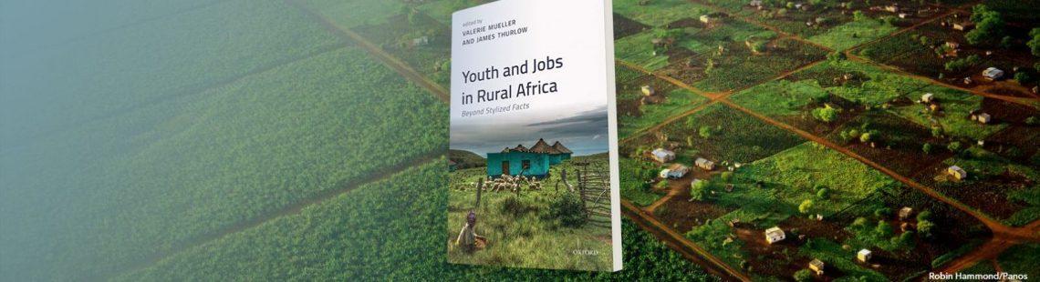 新书推荐 | 非洲农村的青年与就业