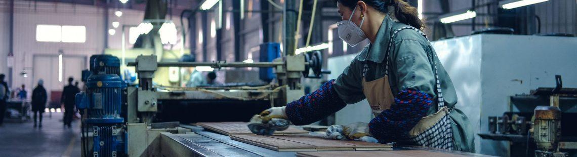 新冠肺炎疫情对中国中小企业的影响