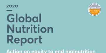 《全球营养报告》呼吁:促进公平以消除营养不良