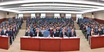 第十二届CAER-IFPRI国际学术年会在重庆举行
