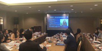 IFPRI在首届中国与国际发展论坛探讨新形势下的食物安全与国际合作