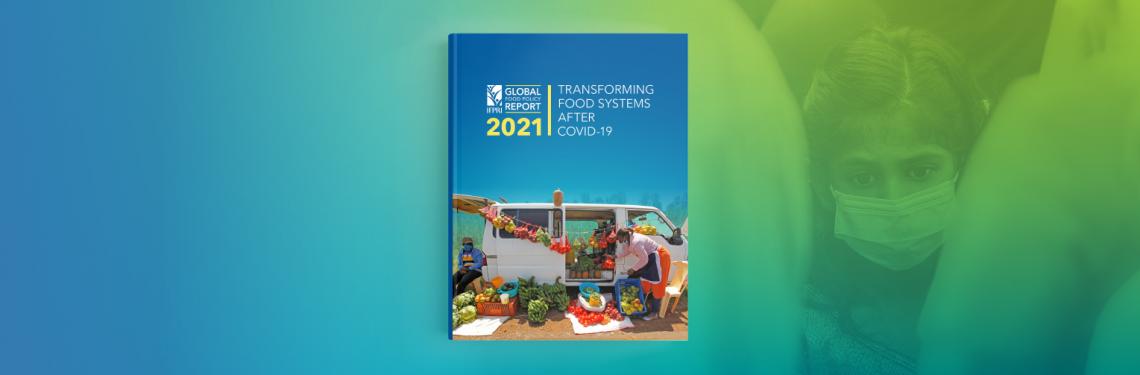 国际食物政策研究所《2021年全球粮食政策报告》重磅发布!
